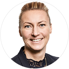 Henriette R. Dohm Bach