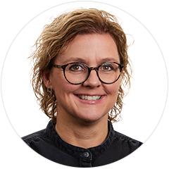 Tina Nyrup Nielsen