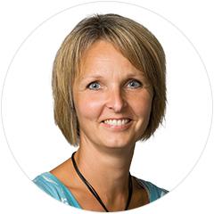 Susanne Rosendahl Hansen