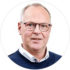 Niels Kristian Pedersen