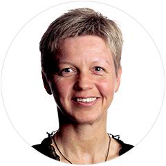 Anne-Mette Frøjk