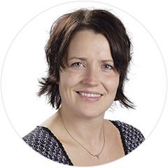 Mette Holmegaard Nielsen
