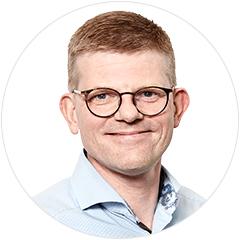 Karsten Hejlskov Hedegaard