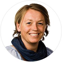 Susanne Vesterby Lindholm
