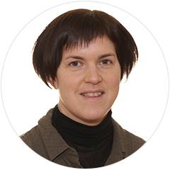 Anita Holst Stensgård (På orlov)