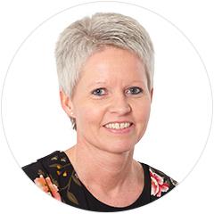Birgitte M Drejer