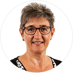 Karen Margrethe Filsø