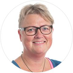 Birgitte Richter