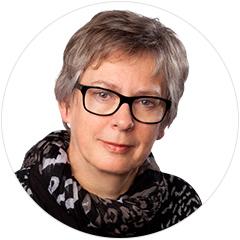 Ella Jensen Visby