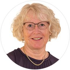 Annette Kongerslev Frølich