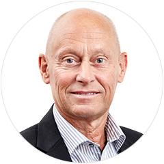Arne Krogshede Husted