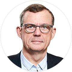 Henrik Klejnstrup Sørensen