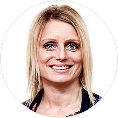 Majbritt Louise Jensen