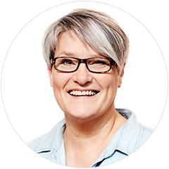Charlotte Bertelsen