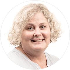 Bente Damgaard Lyng