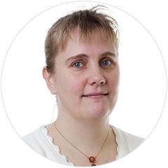 Tina Kamstrup