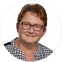Birgit Liebergren Johansen