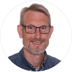 Poul Guldborg Pedersen