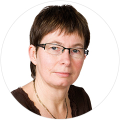 Karin Bak Korsgaard