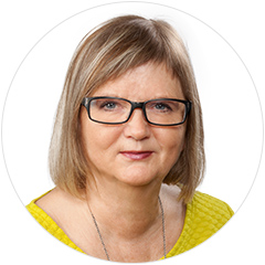 Jane Bak Marnow