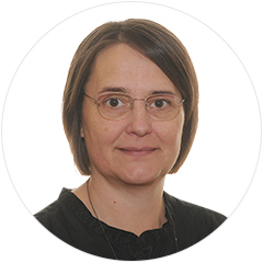 Ulla Mikkelsen