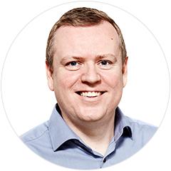 Anders Gavnholt