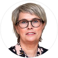 Britta Dahl Larsen
