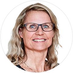 Susanne Hjørnholm Bach
