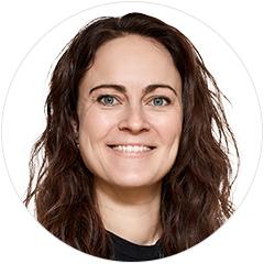 Inger Graversgaard (På orlov)