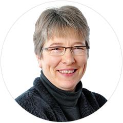 Gitte Majbrit Harpøth
