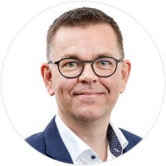 Mads E. Juelsgaard Madsen