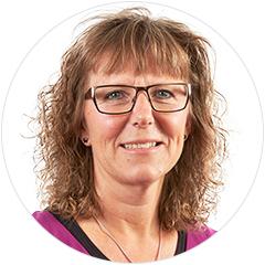 Inger Kærgård Kjeldsen