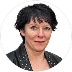 Britta Moody Lund