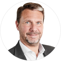 Michael Lønborg Thøgersen