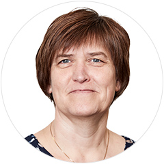 Kirsten Nørmark