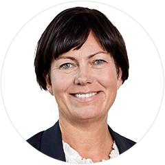 Mette Kjær Ostersen