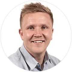 Dan Damgaard Rasmussen