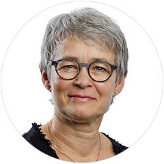 Inger Smidt