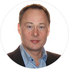 Sven Erik Steffensen