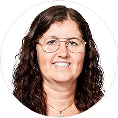 Lene Eybye Pedersen