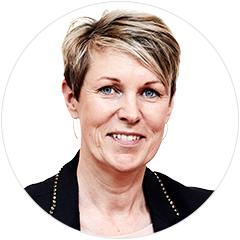 Hanne Overgaard Lauridsen