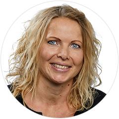 Lisbeth B. Olesen