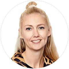 Mette Holst