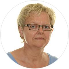 Hanne Brunsgaard Poulsen