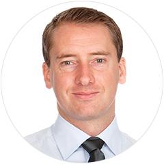 Mikael Flohr Hansen