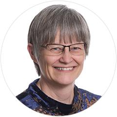 Anne-Marie B. Kristensen