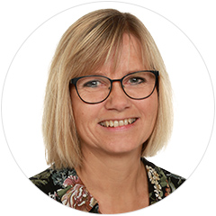 Agnethe Bjerregaard Hjorth