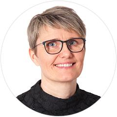 Anne Mette Dalgård