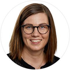 Louise Strøm Madsen