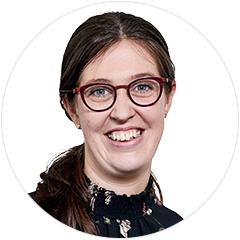 Karina Bugge Larsen